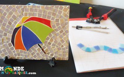 Andamentos en Mosaico