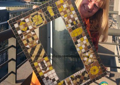 Espejo Venecitas