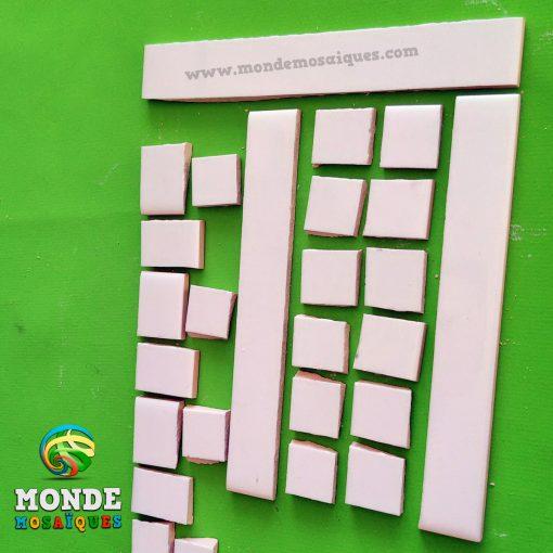 cuadrados azulejos