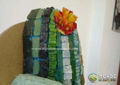 Cactus Mosaico Volumen