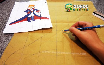 Diseño e Inspiración de Mosaicos