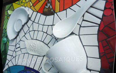 Mosaico Picassiette