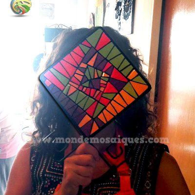 tutor espiral chapa colores