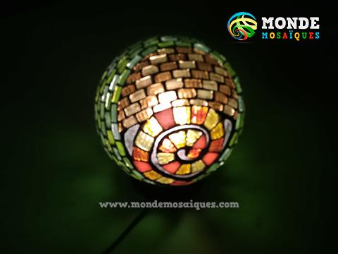 Taller de Mosaico