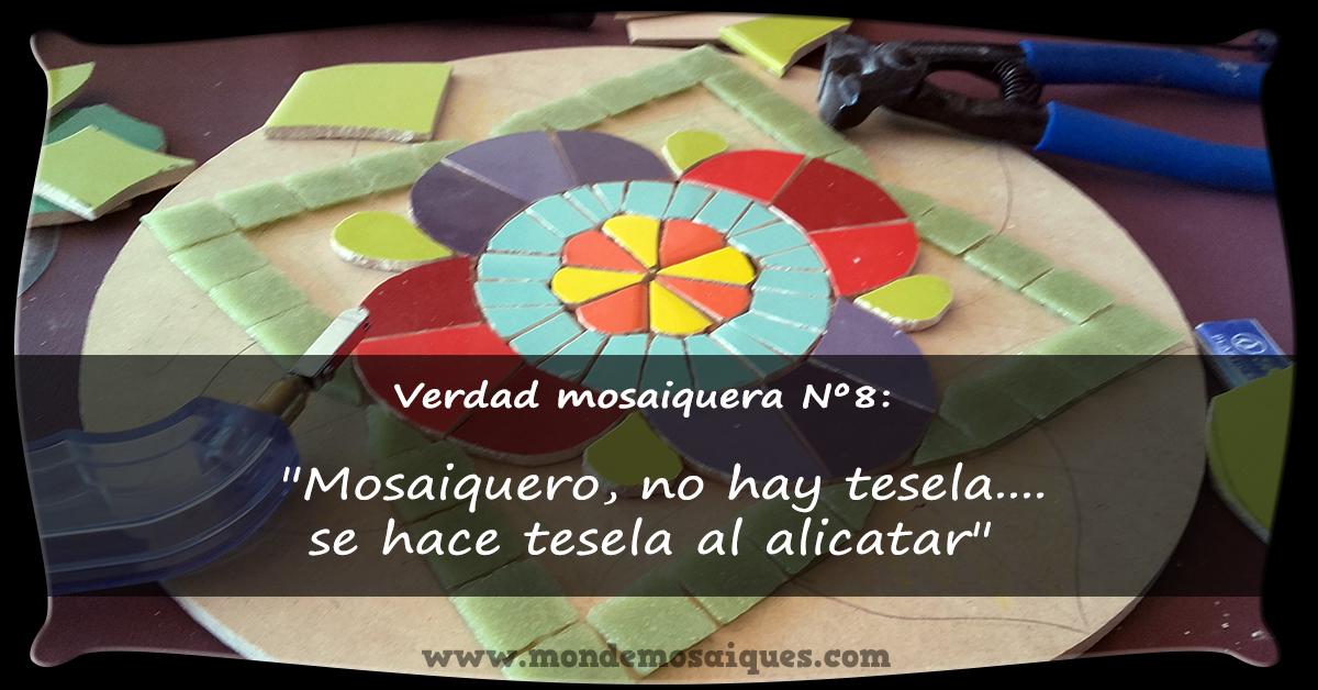 verdad mosaiquera nº7