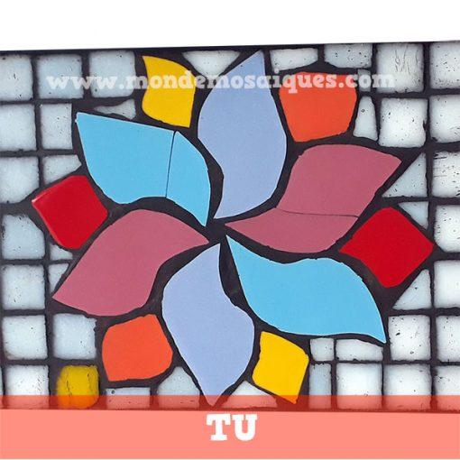 diseño geometrico mandala