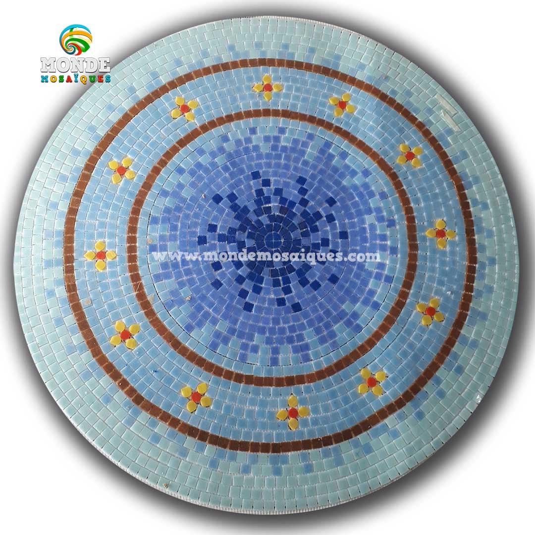 Espiral Oval proceso